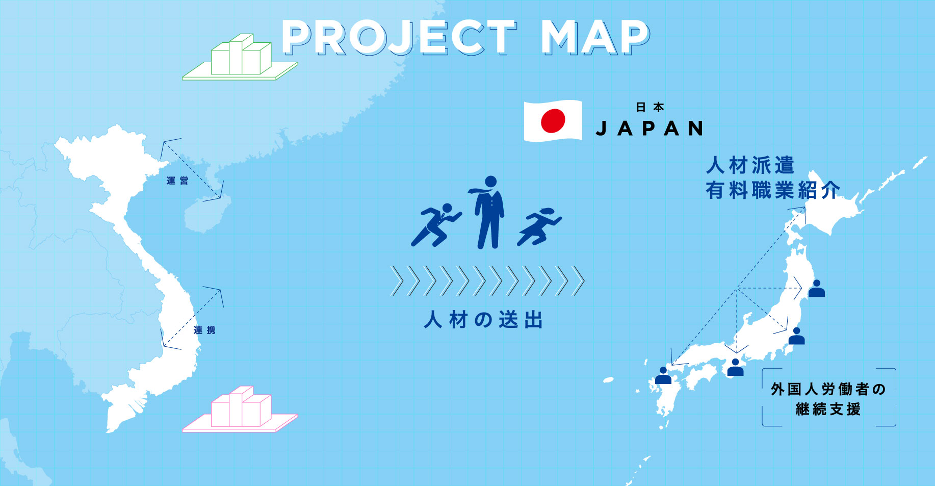 PROJECT MAP